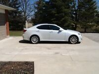 2006 Lexus IS 250 AWD trade for diesel or other Truck
