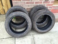 Tyres 16 inch