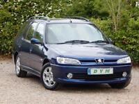 Peugeot 306 1.8 ( a/c ) 2001MY Meridian