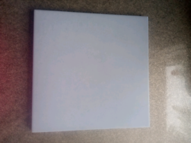 **REDUCED** Light blue floor or wall tiles