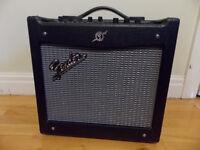 Fender Mustang v.2 20 watt Amp