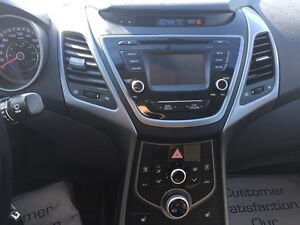 2016 HYUNDAI ELANTRA GLS * 1OWNER * REAR CAM * BLUETOOTH * SUNRO London Ontario image 17