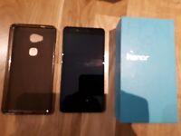 Huawei Honor 5x 16gb Dark Gray (ohne Simlock) Smartphone - honor - ebay.de