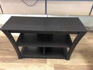 CASH & CARRY TV STAND