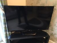 42 inch LG HD LED TV - As new condition