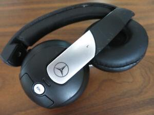 Écouteur, casque d'écoute, headphone for Mercedes wireless.