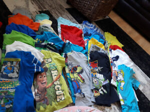 Boys clothes 4 and 5 t