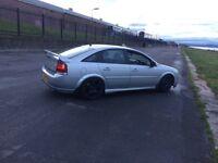 Vauxhall Vectra turbo 2.0 petrol swaps