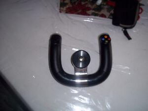 Xbox 360 Wireless Speed Wheel - Wireless Edition