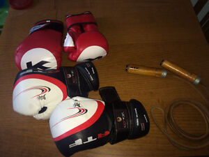 Boxing Equipment For Sale 70$