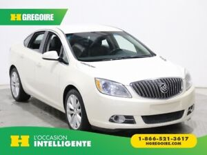 2012 Buick Verano AUTO A/C CUIR GR ELECT MAGS BLUETOOTH