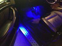 LED dome lights! LED kits! Reverse/back up LEDs!