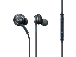 Samsung AKG earbuds that comes in note 8, s8 plus box