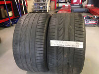315/35R/20 - Used Tires @ Auto Trax 647 347 8729 City of Toronto Toronto (GTA) Preview