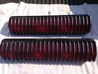 1967 1968 Mercury Cougar XR7 Shelby Mustang OEM Tail Light Assem