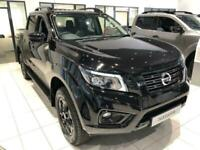 2020 Nissan Navara Double Cab N Guard 190PS Automatic 4WD Pick Up Diesel Automat
