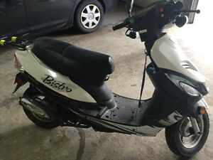 Scooter - Like New!
