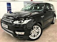 2014/64 Range Rover Sport 3.0SD V6 292ps HSE *7 SEATS*