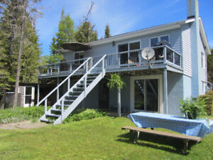 Tobermory Waterfront Rental Cottage