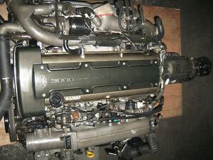 94 97 TOYOTA SUPRA 2JZ GTTE ENGINE AUTO TRANS JDM TOYOTA SUPRA