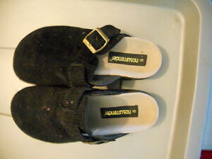 Tender tootsies collection. Black leather dress shoes and more!! Kitchener / Waterloo Kitchener Area image 4