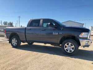 2017 DODGE RAM 2500 SLT FOR SALE