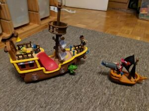 Disney's Jake and the Neverland Pirates Sets