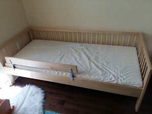 Toddler's bed Ikea