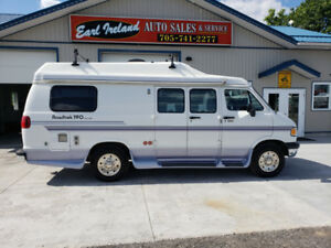 1996 Dodge 3500 Roadtrek 190 versatile Trades Welcome