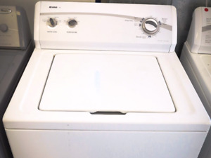 Low cost washer and dryer repair