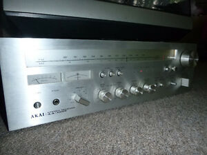 Akai AA 1050 Receiver Kitchener / Waterloo Kitchener Area image 2