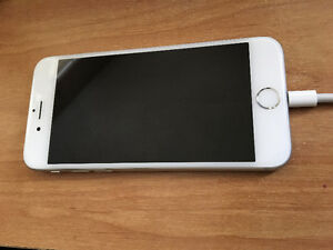 IPHONE 6 16GB  (WHITE)