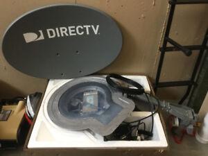 Winegard automatic satellite system