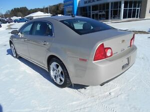 2011 Chevrolet Malibu LS Kawartha Lakes Peterborough Area image 4
