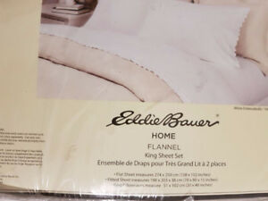 Sheet sets & duet cover - all brand new King / Queen size