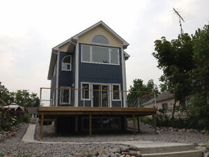 Newly Built Home for Rent Rice Lake