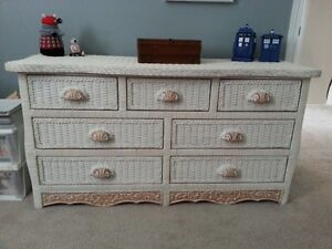 Pier one wicker buy and sell furniture in toronto gta - Pier one white wicker bedroom furniture ...
