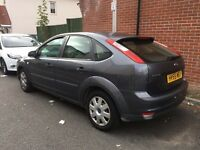 *#*#* FORD FOCUS 1.6 2005 1 YEAR NEW MOT NEW TYERS READY TO DRIVE AWAY CHEAP PX HPI CLEAR *#*#*