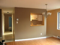 APPARTEMENT STYLE CONDO 5 1/2 A LOUER (ROSEMONT-ANGUS)