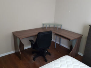 Office set for sale. Pick-up only.