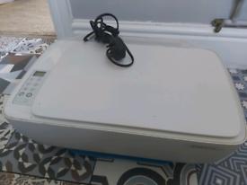 HP Deskjet printer