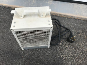 Dimplex 4800W/240V Construction Heater