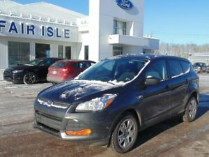2015 Ford Escape FWD