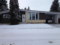 South Side Bungalow in Agnes Davidson Area  PRICE REDUCED!!