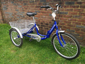 Tricycle | Bikes, & Bicycles for Sale - Gumtree