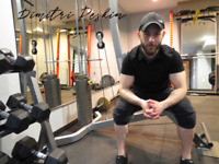 PERSONAL TRAINING - EXPERIENCE AND RESULTS -  PERSONAL TRAINER