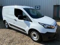 2014 Ford Transit 220 PV Panel Van Diesel Manual