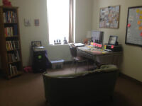 Office for rent - great midtown location!