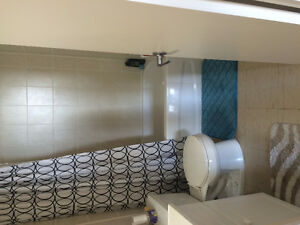Summer Sublet near HUMBER NORTH & UNIVERSITY OF GUELPH-HUMBER
