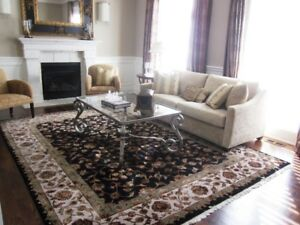 HIGH END CUSTOM SECTIONALS, BEDROOMS, SOFAS, DINING ROOM TABLES